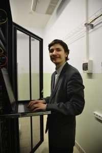 Группа сетевых  и Интернет-технологий
